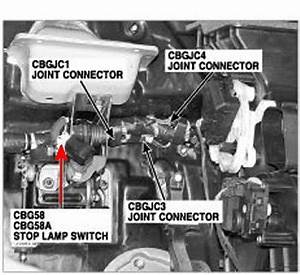 Brake Pedal Stop Light Switch I Have A 2009 Kia Spectra I Noticed The Other Day That My