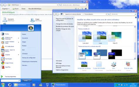 windows 8 theme xp telecharger gratuit