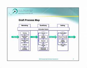 10  Process Flow Chart Template