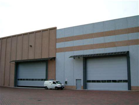 portoni capannoni industriali portoni industriali chiusure speciali e portoni sezionali