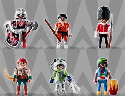 Figures Playmobil Boys Series Serie Sets Klickypedia