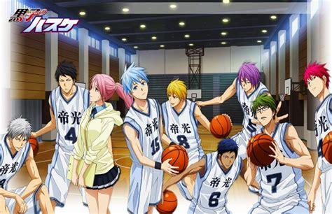 anime olahraga sport terbaik  terbaru