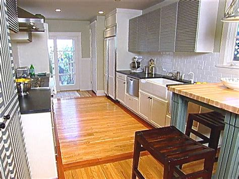 Reviving A Classic Bungalow Kitchen  Hgtv