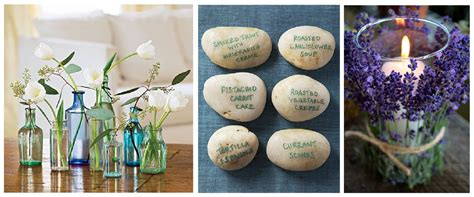 DIY Wedding Ideas - 24 Carrot Events