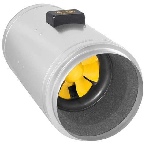 extracteur d air silencieux la revue compl 232 te des solutions