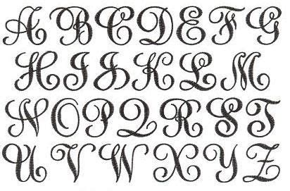 sydney embroidery font design  apex embroidery