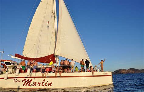 Marlin Del Rey Catamaran Costa Rica by Marlin Del Rey Catamaran Guanacaste Tours