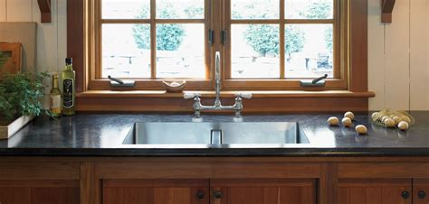 how to replace a drop in kitchen sink laminate countertops undermount sinks 9831