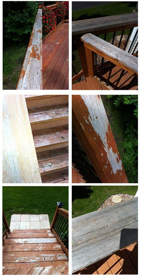 behr deck paint peeling behr deck stain audet partners