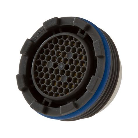Delta RP53998 Replacement Kitchen Faucet Aerator 2.2 GPM