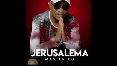 Master Kg Jerusalema Lyrics English Nomcebo Translation