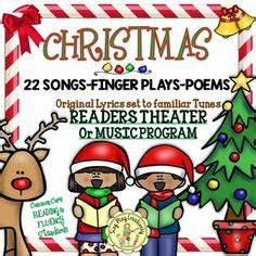1000 images about christmas program ideas on Pinterest