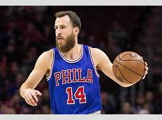 Sergio Rodriguez out with hamstring injury Philly