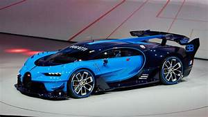Bugatti Chiron Gt : 16 cars to look forward to in 2016 part i ~ Medecine-chirurgie-esthetiques.com Avis de Voitures