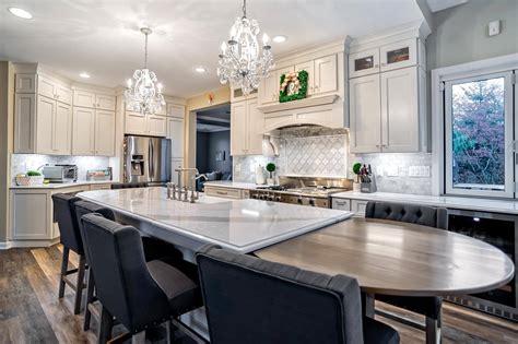 Philadelphia Main Line Kitchen Design & Kitchen Cabinets
