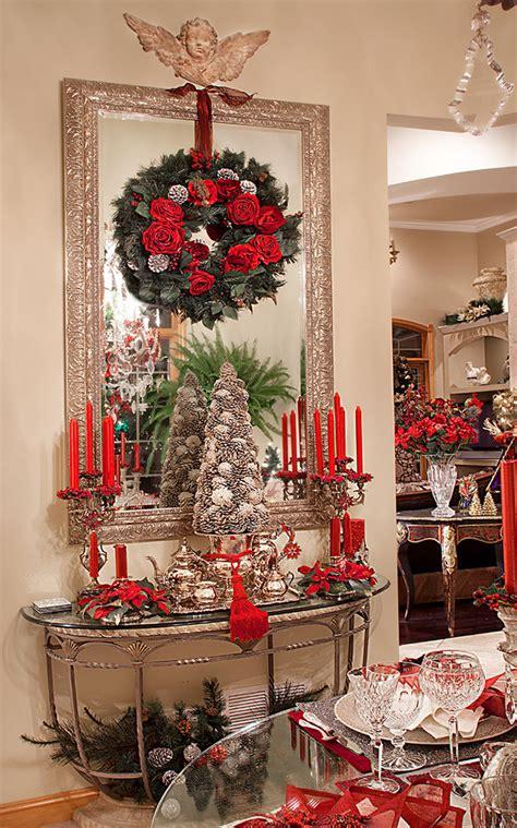 stunning christmas wreath decoration ideas