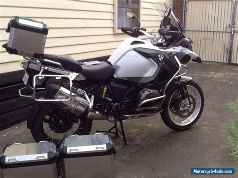 R1200gs Adventure For Sale by Bmw Gsa For Sale In Australia