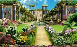 Hanging Gardens of Babylon: Did this Ancient Wonder of the ...