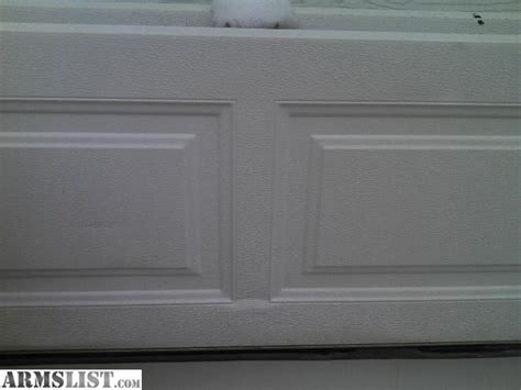 used 16x7 garage doors for sale object moved