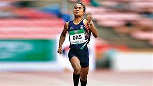 Athletics Federation of India sorry for mocking Hima Das's ...