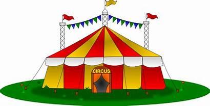 Clipart Circus Clip