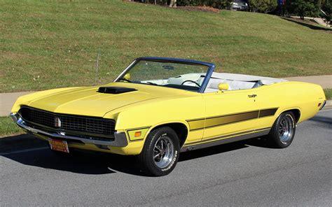 ford torino convertible  ford torino  sale