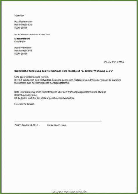 muster kündigung wohnung praktisch wohnung k 252 ndigung vorlage pdf k 252 ndigung muster
