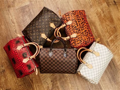 louis vuitton speedy bag guide yoogis closet blog