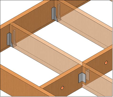 Wood Floor Joist Bridging by Floor Joist Bridging New Floor Joist Bridging Vs Blocking
