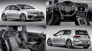 Golf R 400 : volkswagen golf r 400 concept ~ Maxctalentgroup.com Avis de Voitures