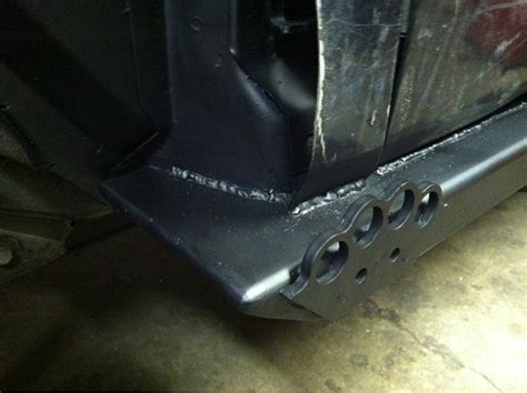 rocker build page  jeep cherokee forum