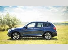 Comparison BMW X3 xDrive 35i 2015 vs Mazda CX5 2016