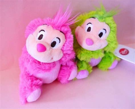 disney store hedgehog alice  wonderland plush toy