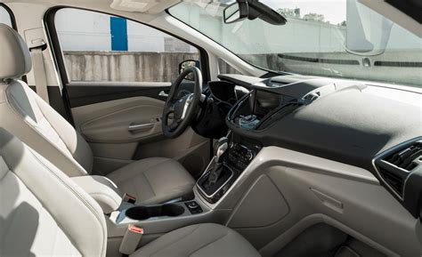 ford c max interieur ford c max energi price modifications pictures moibibiki