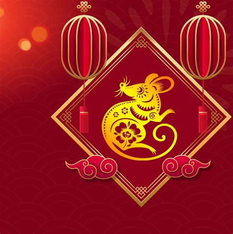 Wishing everyone a prosperous and wealthy year of the Rat ...