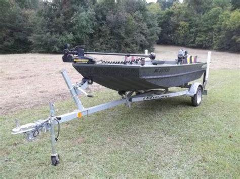 Aluminum Jon Boats Ebay by Used Jon Boats Ebay