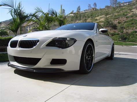 Bmw M5 Modification by Johnnyricer 2007 Bmw M5 Specs Photos Modification Info