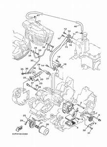 2001 Yamaha Roadstar 1600 Wiring Diagram