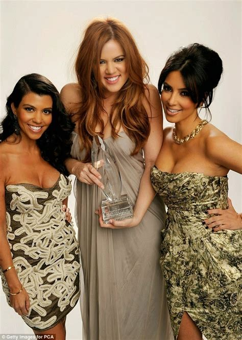 Welcome to Cuathemoc's Grapevyne: How the Kardashians have ...