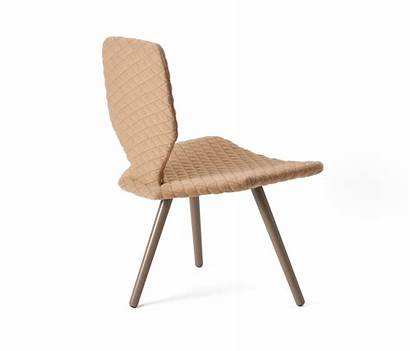 Chair Low Deluxe Bads Dante Goods Architonic