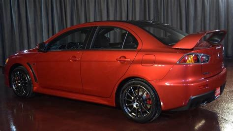 mitsubishi lancer evolution would you pay 88 888 for a mitsubishi lancer evolution