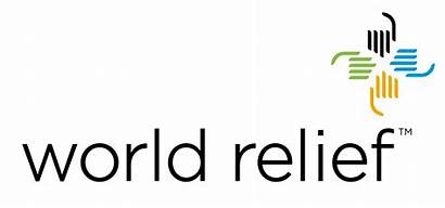 Relief Refugee Wikipedia Organizations Commons Resettlement Wr