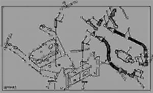 John Deere F910 Wiring Diagram