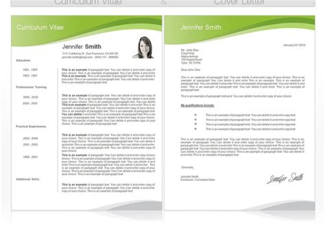 Fiverr Resume Template by Design A Professional Cv Resume Fiverr