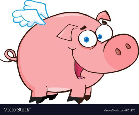 Cartoon Pig Pictures Free