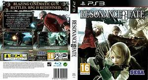 BLES00789 Resonance Of Fate