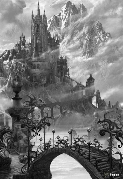 images  coloring greyscale scenery