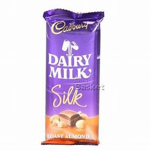 Dairy Milk Silk Wallpaper | Auto Design Tech