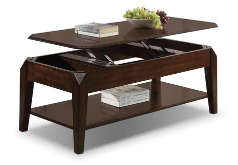 Coffee Table Is Mandatory For Living Rooms  Homes Innovator