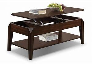 Coffee table is mandatory for living rooms homes innovator for Movable coffee table